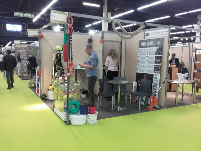 Salon sepem angers 10 12 octobre 2017 godet for Salon sepem