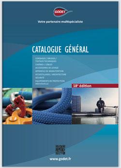 catalogue interactif godet