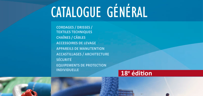 catalogue interactif godet