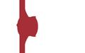 logo godet blanc